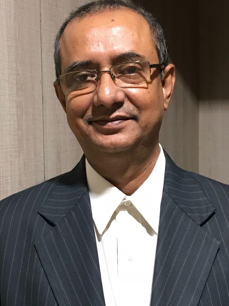 Prasenjit Mukhopadyay