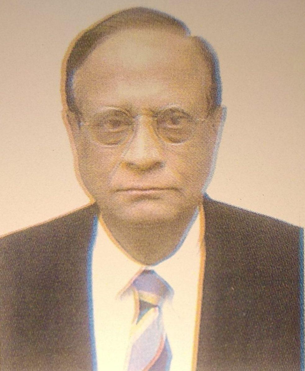 Suresh Chandra Banerjee